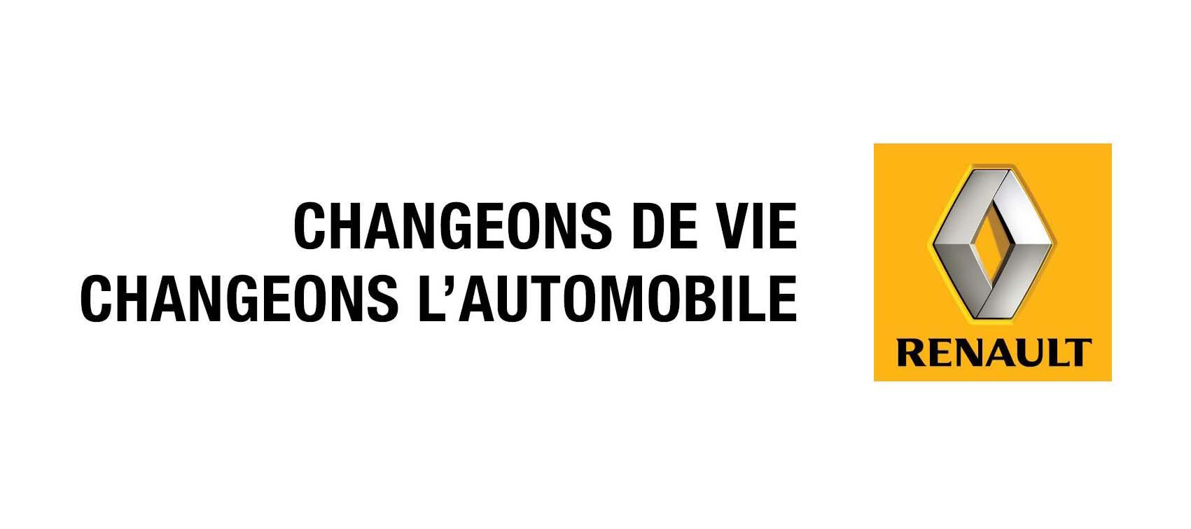 Signature Renault