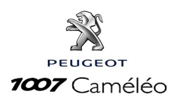 Peugeot 1007 Cameleo